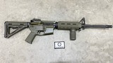 Colt M4 Carbine LE6920 (2013 Config) OD Green Magpul Furniture LE6920MPG-OD - 3 of 3