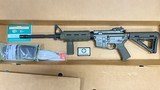Colt M4 Carbine LE6920 (2013 Config) OD Green Magpul Furniture LE6920MPG-OD - 1 of 3