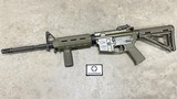 Colt M4 Carbine LE6920 (2013 Config) OD Green Magpul Furniture LE6920MPG-OD - 2 of 3