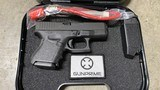 Used Glock 27 G27 Gen 3 40 S&W - excellent condition!