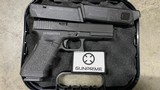 Used Glock 22 G22 Gen 3 40 S&W - excellent condition!
