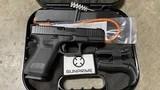 Used Glock 19 G19 Gen 5 9mm Ameriglo Night Sights