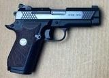 Wilson Combat EDC X9 9mm Polished Slide Non-Lightrail Frame EDCX-CP-9 2645