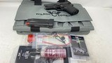 Wilson Combat EDC X9S 9mm Luger 3.25