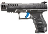 Walther PPQ M2 Q5 Match 9mm 2846926