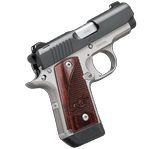 Kimber Micro 9 Rosewood Two-Tone 9mm 3300099