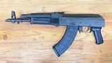 Used ITM Arms Model MK99 7.62x39 AK47 AK-47 Pistol