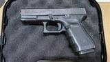 Used Glock 23 Gen 4 40 S&W 13 rd Night Sights
