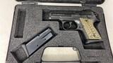 CZ 2075 RAMI BD 9mm Black NS 14 rd