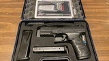 Used Walther PPQ M2 45 Auto 4.25
