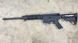 Stag Arms Stag-15 5.56 NATO 16