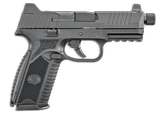 FN 509T 509 Tactical 9mm Black 66-100375