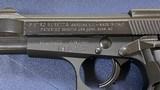 Used Beretta 84FS Cheetah 380 Auto 13 rd One Mag - 4 of 6