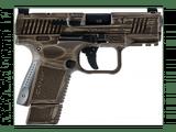 Canik TP9 Elite SC Trophy 9mm Distressed Bronze HG6495-N