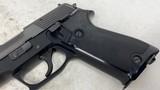 Browning Sig BDA .38 Super BDA W. German BDA w/ box - great condition! 1621 - 5 of 8