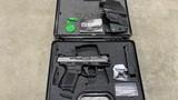Canik TP9 Elite SC 9mm Luger HG5610TV-N - 1 of 1