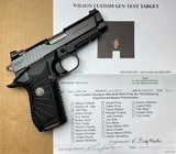 Wilson Combat EDC Experior Lightrail Compact 9mm 1911 2011 XPD-CPR-9A - 3 of 3