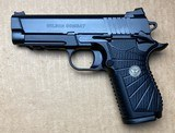 Wilson Combat EDC Experior Lightrail Compact 9mm 1911 2011 XPD-CPR-9A - 2 of 3