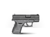 Springfield Defend Your Legacy Series XD 9mm Subcompact XDD9801HC