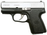 Kahr Arms PM40 40 S&W W/ Night Sights Stainless Steel PM4043NA