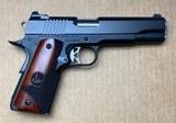 Sample/Blem Dan Wesson Vigil 1911 9mm 5