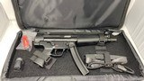 Heckler & Koch H&K SP5 9mm MP5 Sub Gun MP-5 8