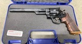 Used Smith & Wesson Model 29-5 44 Mag 8-3/8