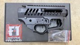 F-1 Firearms AR-15 Skeletonized Lower
