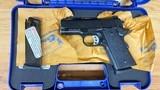 Smith & Wesson 1911 Pro Series 45 ACP 3
