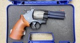 Used Smith & Wesson Model 329PD 44 Mag 4