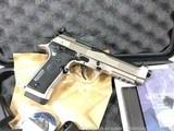 Beretta 92X Performance Gray 9mm 15 Round Capacity J92XR21 - 4 of 4