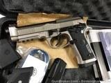 Beretta 92X Performance Gray 9mm 15 Round Capacity J92XR21 - 2 of 4
