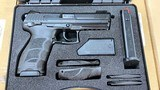 Heckler & Koch H&K P30LS V3 9mm 2-17 rd Mags 81000123 HK P30L - 1 of 4