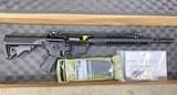 LWRC IC-A5 556 Nato M6A5-IC 16