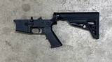 American Tactical AR-15 Mil-Sport Canada Export Complete Lower ATIGCMS101 - 2 of 4