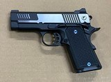 Nighthawk Ambassador Series Counselor 9mm 1911 Stainless Steel 0292 - 2 of 3