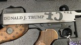 Auto Ordnance Trump Thompson 1927A-1 .45 ACP T1-14-50DC1 - 4 of 8