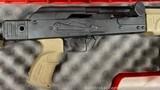 KALASHNIKOV Tactical Folding KS-12 FDE KS-12T AK12 AK-12 AK47 - 4 of 8