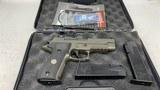 Sig Sauer P226 Legion 9mm Luger 4.4