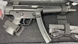 Heckler & Koch H&K SP5 9mm MP5 Sub Gun MP5 8