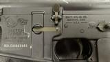 Used Colt Match Target HBAR 5.56 / 223 Remington 20
