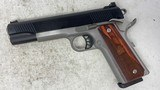 Springfield Armory Ronin Operator 9mm Luger 5