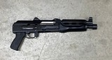 Zastava PAP92 AK 47 Dark Wood Draco Pistol 762x39 10