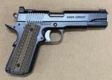 Nighthawk Custom War Hawk 9mm 1911 Government 5