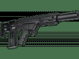 Black Aces Tactical Bullpup Pro Series 12 Ga BLTGBATBPB
