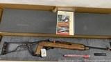 Auto Ordnance M1 Carbine Paratrooper 30 Carbine With Folding Stock AOM150