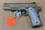 Colt 1911 M45 45 ACP Zinc Brown Ion Marine Corp Rail Gun O1070M45 - 2 of 2