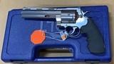 New Colt Anaconda 44 Mag 6