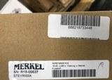 MERKEL R15 30-06 Pre MHR 16 HUNTING STEYR0004 - 5 of 9