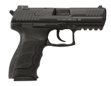 HK Heckler & Koch P30S V3 9mm Night Sights 17 Round Capacity 81000112